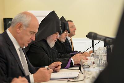 Supreme Spiritual Council Meets in New York City, October 31 to November 1, 2016