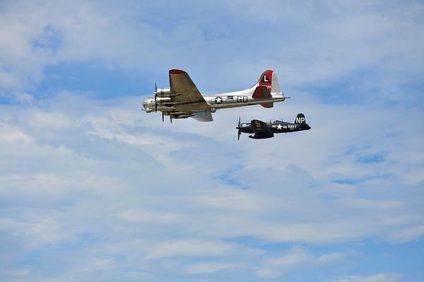 Cleveland Air Show - 2010
