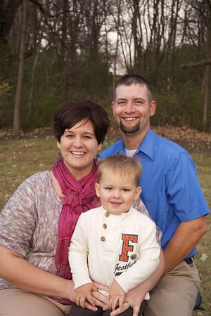 Schwanke Family
