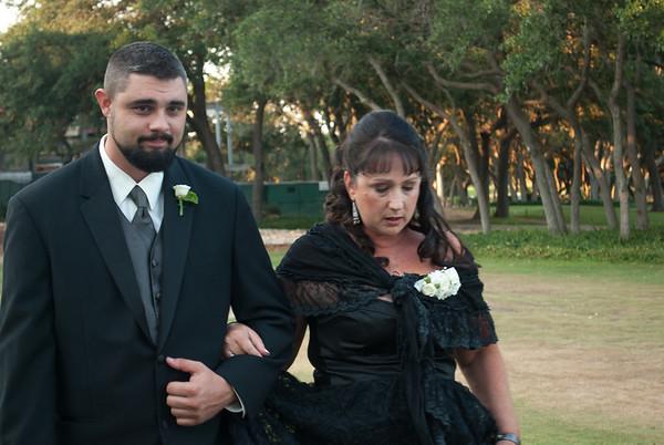 Raesz-Roff Wedding