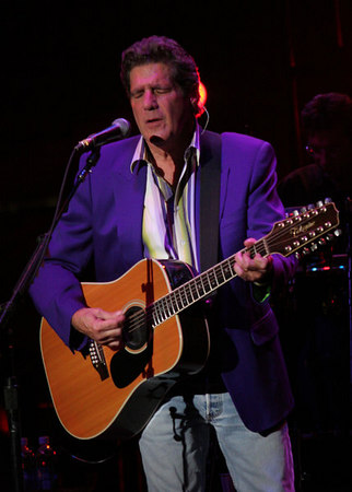Glenn Frey  (Eagles) Concert September 2006