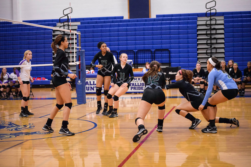 2014-11-07 Lakeridge v Hallsville Area Championship 012.jpg