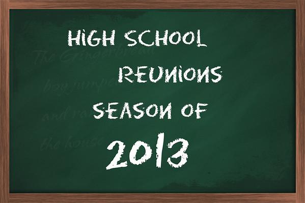 Reunion Season 2013