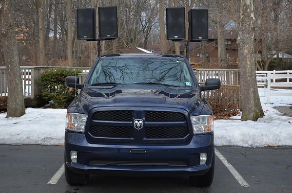 2014 Dodge Ram 1500 Pickup