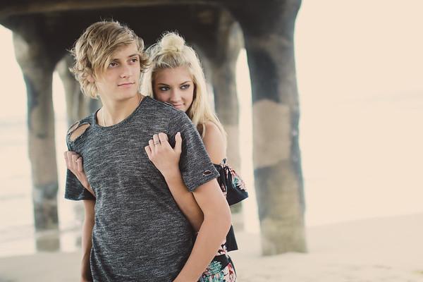 Gus & Kyla