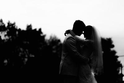 Michaela & David Wedding