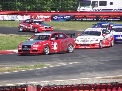 SPEED Touring Car at Mid-Ohio - 21 May '06