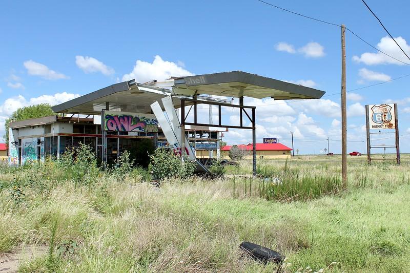 Conway TX (2020)
