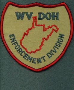 West Virginia Dept of Highways