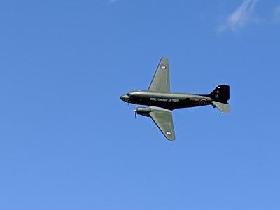Brantford Airshow