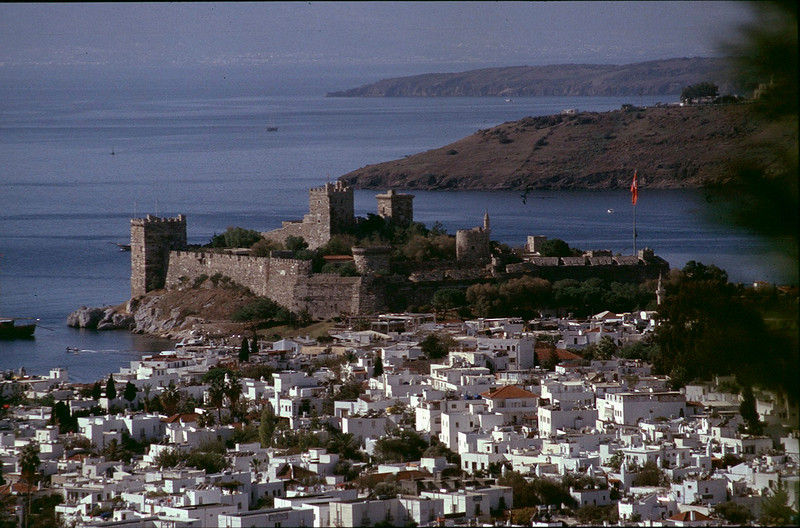 Crusader Fort of Bodrum