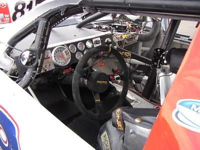 NASCAR Phoenix November, 2009