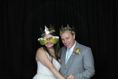 Burgh Wedding