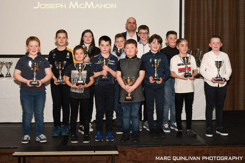 Tullyallen Karting Club 2019 Championship Awards Presentation