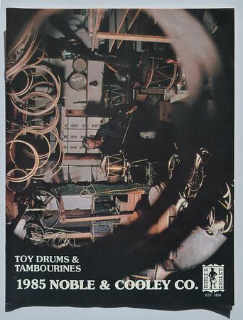 1985 N&C Catalog