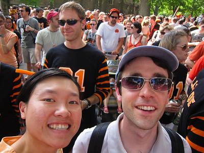 Princeton Reunion 2011