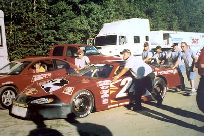 PASS Race @ Groveton 8-6-2005