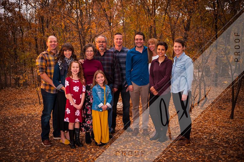 Golightly Family