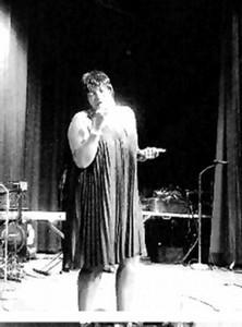 """Debra Barnes""""Gospel Sensation"""""""