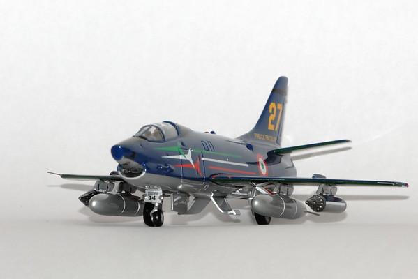 FIAT G-91Y
