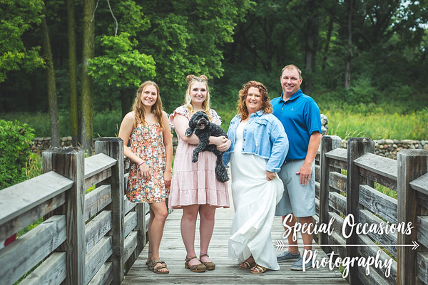 The Roeser's