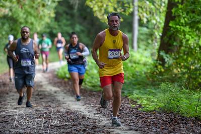2018 Salem Lake Trail Races