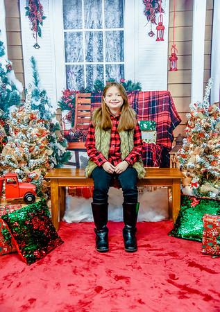 Kristi W. {Christmas 2019}