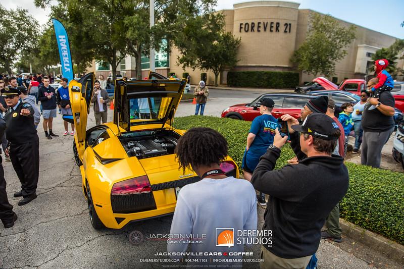 2019 11 Jax Car Culture - Cars and Coffee 020A - Deremer Studios LLC