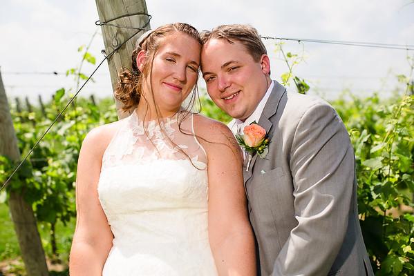 Kauffman Wedding 2021