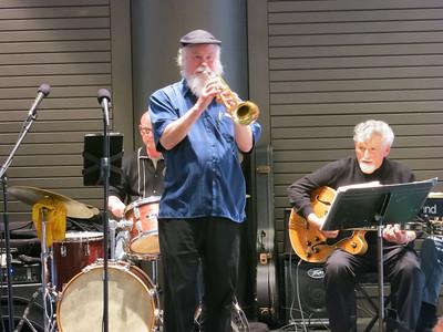2012-11-17 Chuck King's Travelin' Birthday Show @ the Plaza