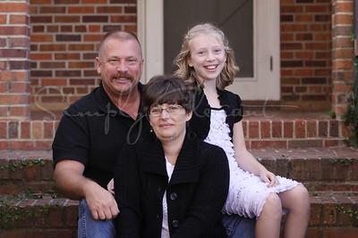 Stouffer Family