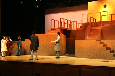 2011-2012 Fall Play-Dream Play