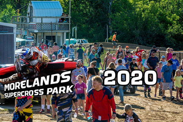 Morelands SX 2020