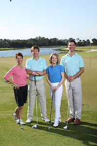 Golf Committee Photo Shoot