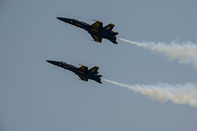 Bethpage Air Show - Jones Beach 2016