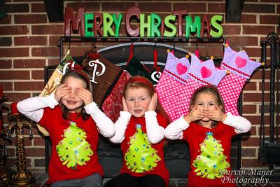 Sherrill Christmas 2014