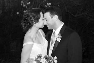 Slideshow of selected photos from Emily & Jesse's Wedding