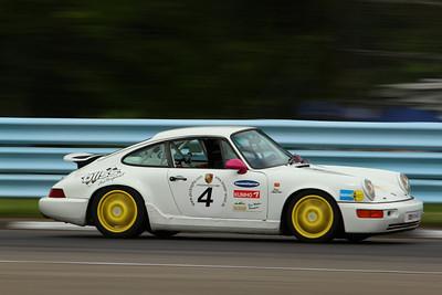 U.S. Vintage Grand Prix @ The Glen 2011