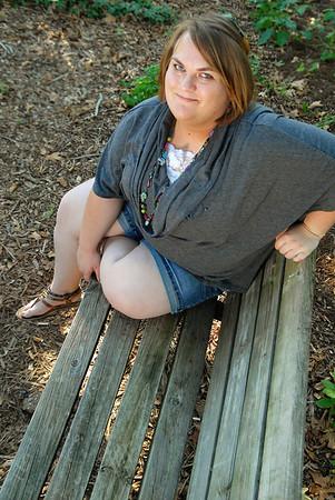 Amy's Senior Pics