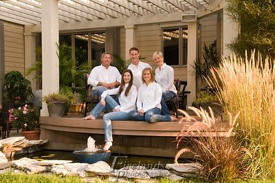 Phares Family