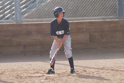 Freshmen Baseball vs. GOHS