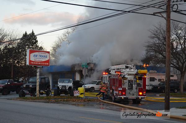 11/15/14 - Hampden Township, PA - Market St