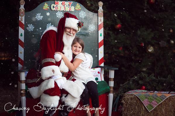 Pennington Christmas Mini 2016
