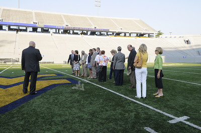26264 Blessing of Mountaineer Field