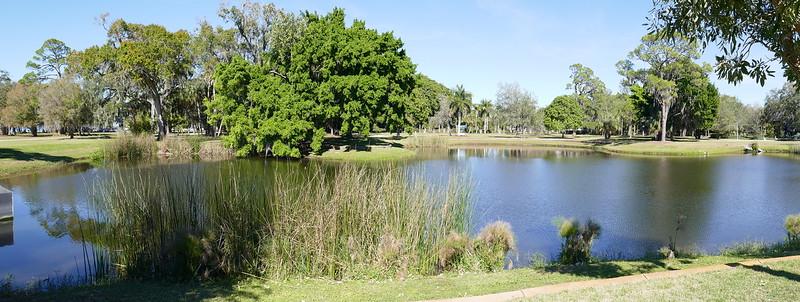 John Ringle Park