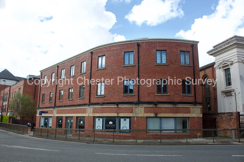 Gloucester House: The Square: Seller Street