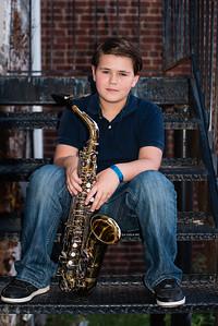 Nikolas' 6th Grade Pictures