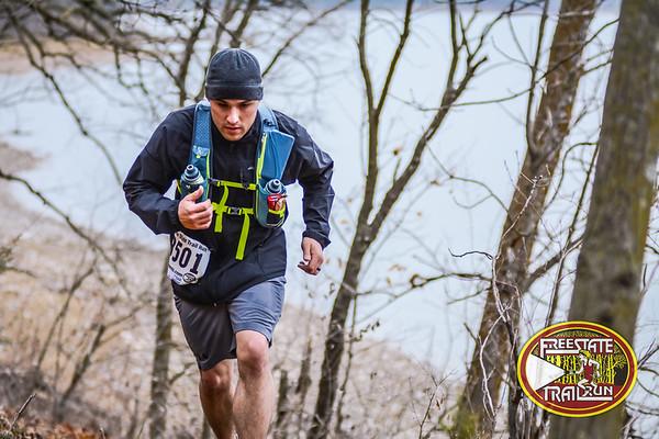 Logan's Run - Marathon/Half