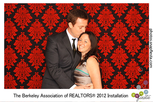 Association of Realtors Holiday Party 12.8.12