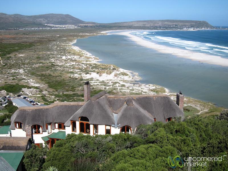 Noordhoek Beach, Monkey Valley - Cape Town, South Africa